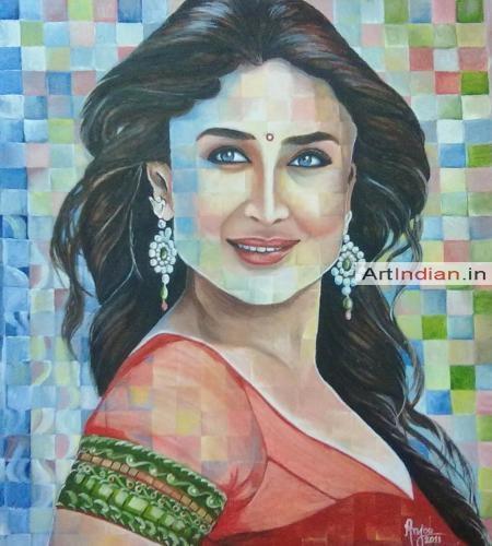 Kareena Kapoor by anjoo.johri001@yahoo